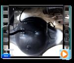 فیلم و کلیپ نمونه برای شستشوی کامیون توسط دستگاه آبداغ فشار بالا (قسمت دوم)