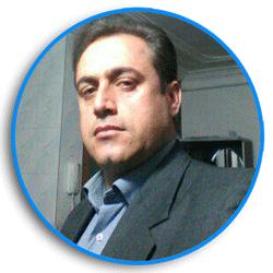 آقای علی حسینی
