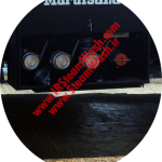 Tanker Steam Wash 05